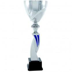 Trofeo copa comercial 5243 diferentes alturas premio deporte pallart grabado chapa grabada