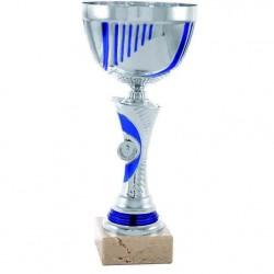 Trofeo copa comercial 5245 diferentes alturas premio deporte pallart grabado chapa grabada