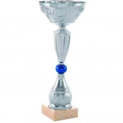 Trofeo copa comercial 5247 diferentes alturas premio deporte pallart grabado chapa grabada