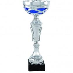 Trofeo copa comercial 5248 diferentes alturas premio deporte pallart grabado chapa grabada