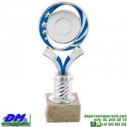Trofeo copa economico 5299 diferentes alturas premio deporte pallart grabado chapa personalizado