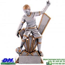 Trofeo copa participacion 5308 futbol economico premio deporte pallart grabado chapa personalizado