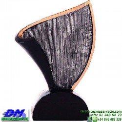 Trofeo copa participacion 5314 economico premio deporte pallart grabado chapa personalizado