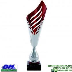 Trofeo copa clasica 5028 diferentes alturas premio deporte pallart grabado chapa grabada