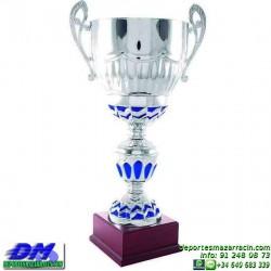 Trofeo copa clasica 5039 diferentes alturas premio deporte pallart grabado chapa grabada
