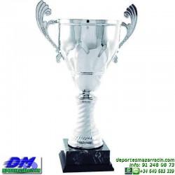 Trofeo copa clasica 5052 diferentes alturas premio deporte pallart grabado chapa grabada