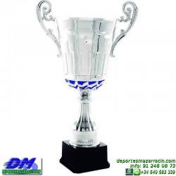 Trofeo copa clasica 5062 diferentes alturas premio deporte pallart grabado chapa grabada