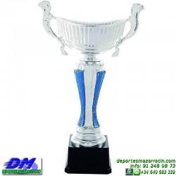 Trofeo copa clasica 5081 diferentes alturas premio deporte pallart grabado chapa grabada