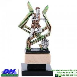 Trofeo Atletismo 5478 copa premio running diferentes alturas pallart croos atleta meta tamaños chapa grabada