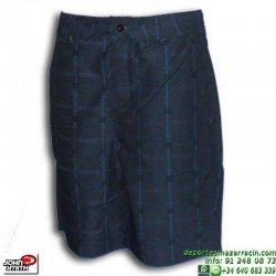 Pantalon Corto John Smith MILO Short hombre MARINO short