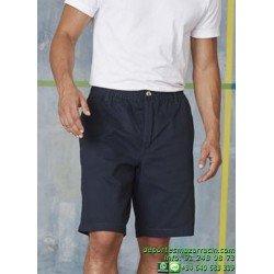 SHORT Economico KARIBAN BERMUDA K770 pantalon corto laboral trabajo deporte paseo grupo asociacion