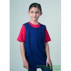 PETO REVERSIBLE JUNIOR Economico TEC SPORT 36B deporte entrenamiento niño paseo grupo asociacion