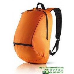 MOCHILA Economica publicidad BAG sportwear deporte KI0103 colores grupo asociacion EQUIPO