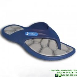 RIDER CAPE 8 AD Chancla hombre sandalia AZUL piscina playa 81447-22520