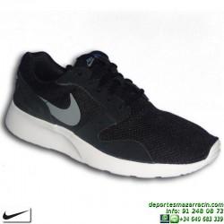 Nike KAISHI Negro Zapatilla ROSHE RUN 654473-001 hombre personalizar