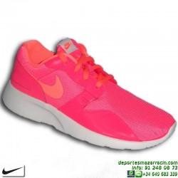 Nike KAISHI ROSA Zapatilla ROSHE RUN 705492-601 mujer chica personalizar deporte sportwear moda calle