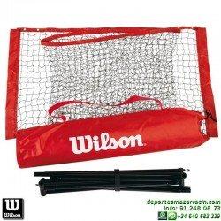 RED MINITENIS WILSON 6100 centimetros WRZ259700