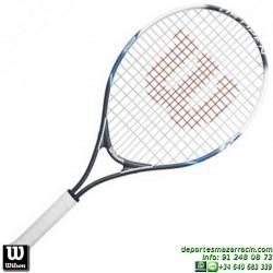 Raqueta Tenis Niño WILSON US OPEN 25 junior niña WRT21030U personalizar