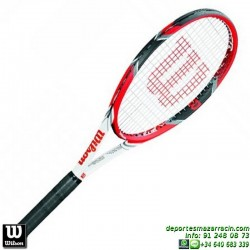 WILSON FEDERER TOUR Raqueta de Tenis WRT59000U personalizar Graphite Composite