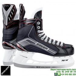 Bauer VAPOR X400 Patin HOCKEY Hielo 2015 ice skate Personalizar TUUK LIGHTSPEED