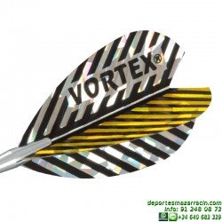 Veleta HARROWS VORTEX 3 unidades dardos dart diana electronica