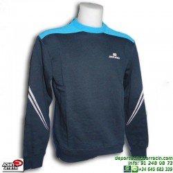 Sudadera John Smith Hombre GONZALO Azul Marino algodon sportwear barata
