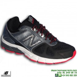 NEW BALANCE 670 GRIS Zapatilla deporte correr running training HOMBRE CHICO M670RB1 personalizar