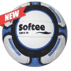 balon futbol MINIBALON talla 18 paneles 000530