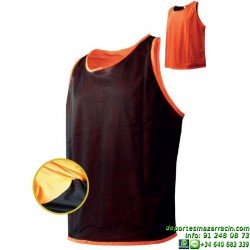 peto reversible de entrenamiento Junior softee