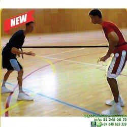 Cinturon de EVASION-REACCION softee educacion fisica gimnasia