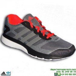 Adidas Zapatilla Deportiva TURBO 3.1 M Gris B23357 hombre footwear sport calzado personalizable