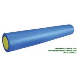 Cilindro PILATES softee fitness gimnasio (30cm, 90cm)