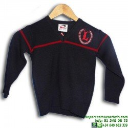 JERSEY uniforme Lerena colegio valdemoro