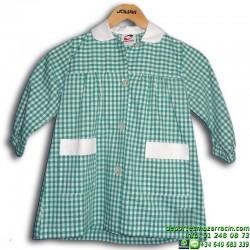 Lerena Babi de Bichi VERDE uniforme Lerena colegio valdemoro