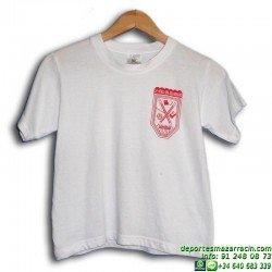 camiseta rosario uniforme colegio valdemoro