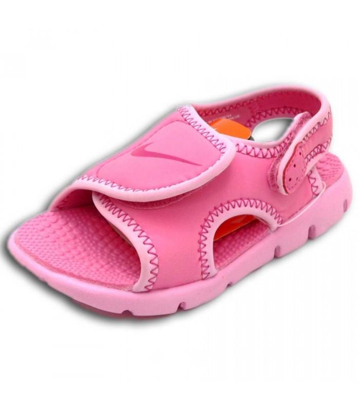 Nike Adjust Td 20 Sandalia 35 Rosa Talla Sunray 4 N8nmOPvwy0