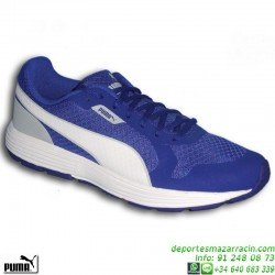 Zapatilla Deporte Puma FTR ST Runner 2 Mesh AZUL 358787-11 personalizar