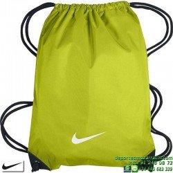 Nike GS SWOOSH GYM SACK Verde Bolsa Gimnasio saco deporte BA2735-331