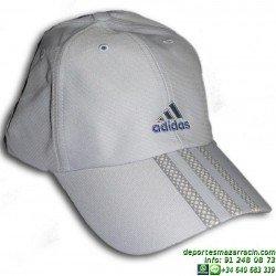 Gorra ADIDAS CL 3S RECORD Azul Celeste 618442 cap visera