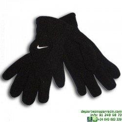 guantes nike marron