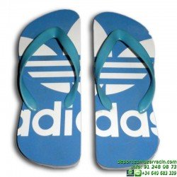 Chancla Adidas ORIGINAL LOGO playa piscina