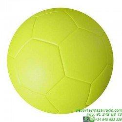 pelota espuma FOAM 70mm softee
