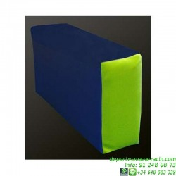 MINIRECTANGULO Figura espuma 50x25x12.5cm
