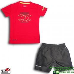Conjunto Niño Camiseta y Short deportivo John Smith PAJARES