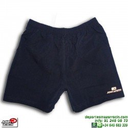 Pantalon Corto John Smith SILTECH Azul Marino short hombre chico