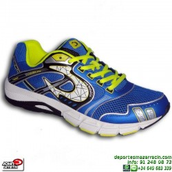 Zapatilla Running  John Smith RAXON Azul deportiva hombre