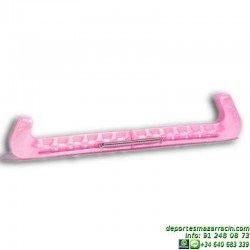 Protector Cuchilla Patin de Hielo GUARDOG MINTZ Rosa 0160 MTZ cubre cuchillas