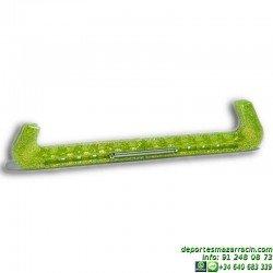 Protector Cuchilla Patin de Hielo GUARDOG GLITZ Verde 0158 GLT cubre cuchillas