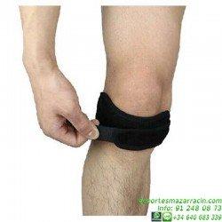 Cinta sujeccion Rotula softee rodillera tendon rotuliano