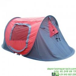 Tienda de Campaña softee acampada camping